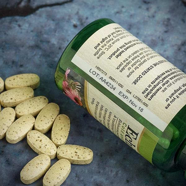 Označevanje embalaže v farmaciji in kozmetiki